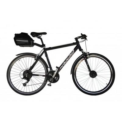 Переоборудование велосипеда в электровелосипед Elvabike.com