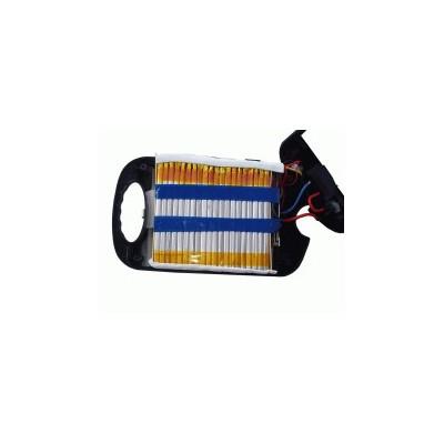 Ремонт литиевых аккумуляторных батарей Elvabike.com