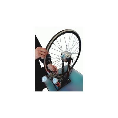 Заспицовка мотор колес Elvabike.com