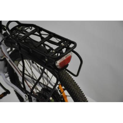 ELVA KEYO BIKE 36V/500W 15AH Elvabike.com