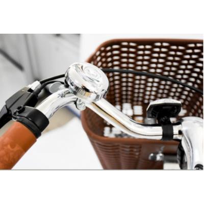 Электровелосипед ELVA LUX 36V/350W 10AH Elvabike.com