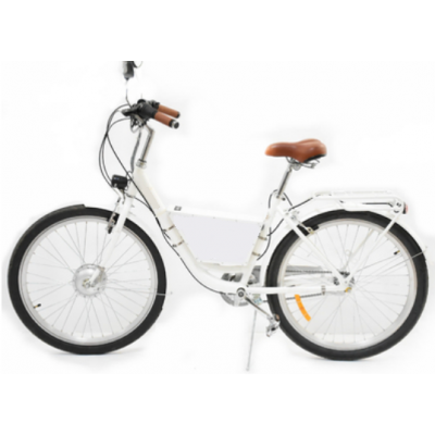 Электровелосипед ELVA RUBY PH 36V/350W 15AH Elvabike.com