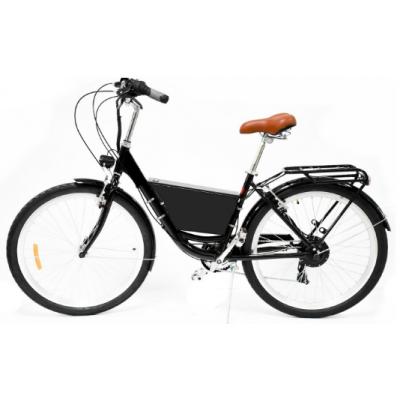 Электровелосипед ELVA RUBY 36V/350W 15AH Elvabike.com