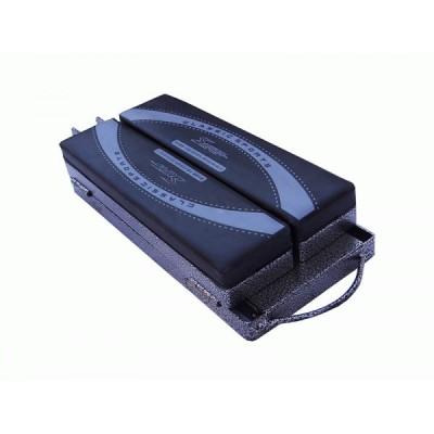 Багажник для электровелосипедов Практик в сборе Elvabike.com