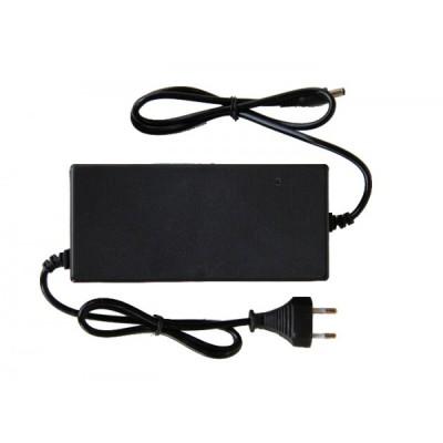 Автоматическое зарядное устройство для литий ионных АКБ на 36v 2А Elvabike.com