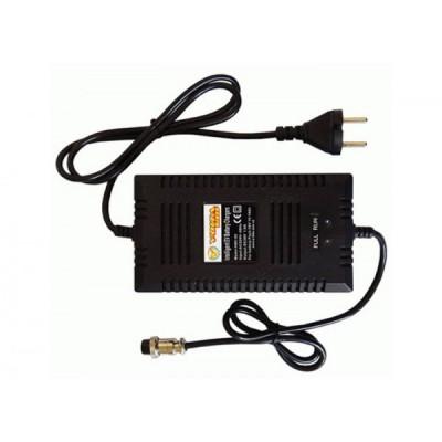Автоматическое зарядное устройство для свинцово-кислотных АКБ на 36v (1.6A) Elvabike.com