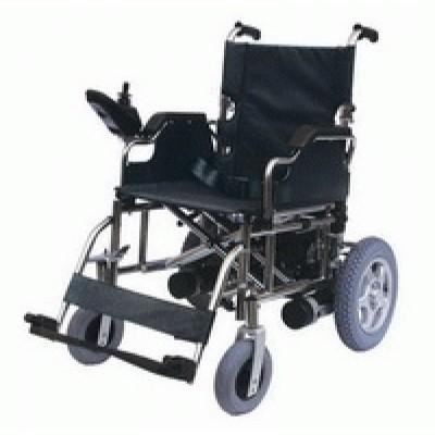 Инвалидная коляска с электроприводом Elvabike 103 Elvabike.com