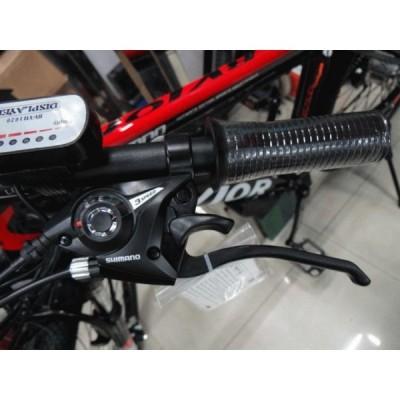 Датчик отключения мотор колеса на тормозной тросик Elvabike.com
