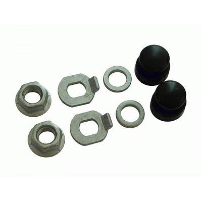 Полный набор крепежа для мотор колес с осью диаметром 14мм Elvabike.com