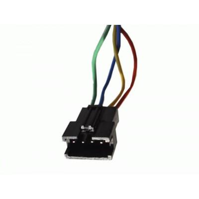 Ручка газа со светодиодным индикатором заряда на 48v и кнопкой круиз-контроля Elvabike.com