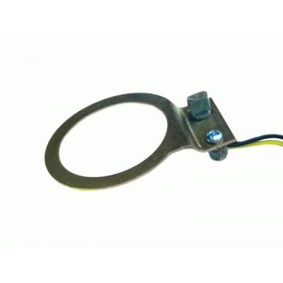 Система ассистирования педалям (PAS) Elvabike.com