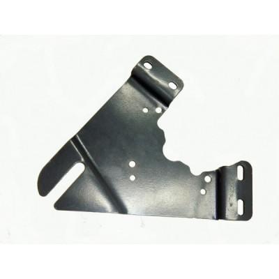 Универсальный стальной кронштейн для крепления подвесного двигателя Elvabike.com