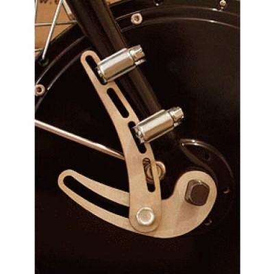 Универсальный усилитель вилки для редукторных мотор колес 250-500W Elvabike.com