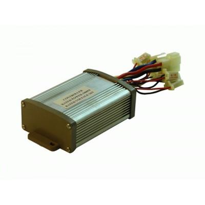 Контроллер Elvabike  36 V/1000W для коллекторных электродвигателей постоянного тока Elvabike.com