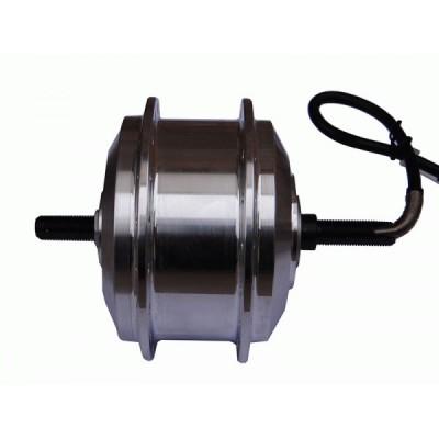 Переднее мини мотор колесо 36v350w(600w) Elvabike.com