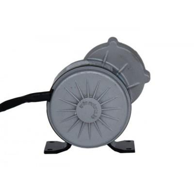 Электродвигатель постоянного тока 24v250w с редуктором Elvabike.com
