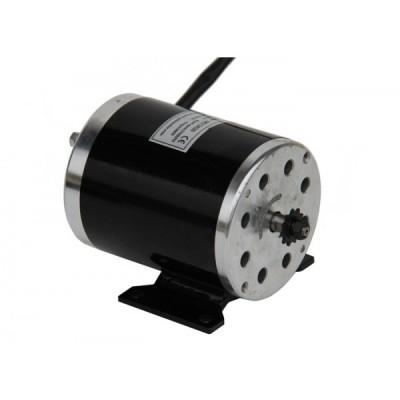 Электродвигатель постоянного тока 36v800w Elvabike.com