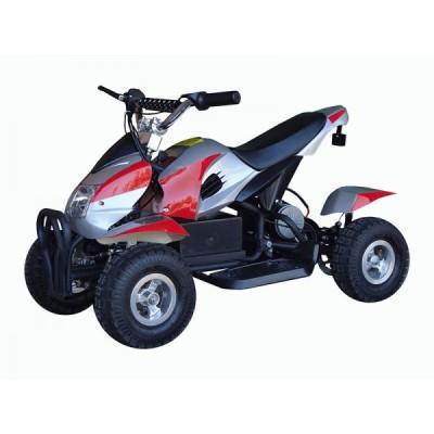 Электрический мини квадроцикл Elvabike Юниор 600 GT Elvabike.com