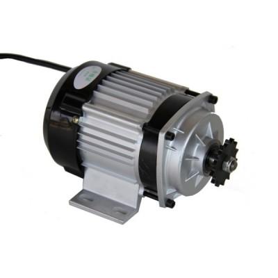 Электродвигатель  36v350w с планетарным редуктором Elvabike.com