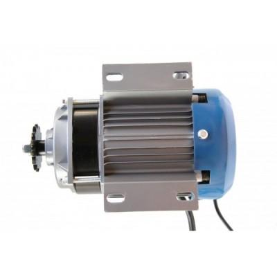 Электродвигатель 48v750w с планетарным редуктором Elvabike.com