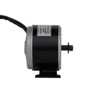 Электродвигатель постоянного тока 24v250w Elvabike.com