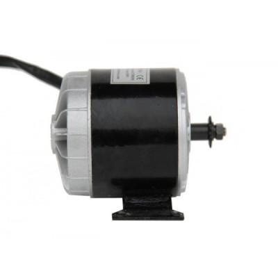 Электродвигатель постоянного тока 36v350w Elvabike.com