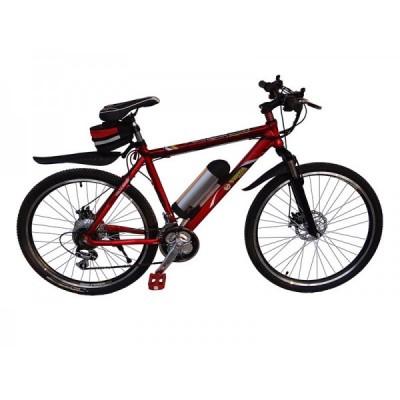 Электронабор с мотор-колесом 1500/3000w в ободе 20'- 28' для установки сзади Elvabike.com