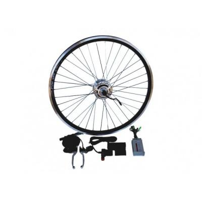 Электронабор с мини мотор колесом 350/600w в ободе 16'- 28' Elvabike.com