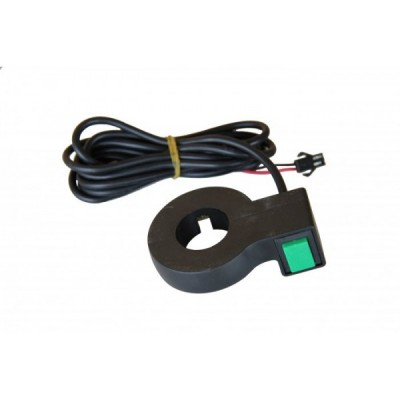 Кнопка круиз контроля ограничение скорости и др. функции (не фиксируемая) Elvabike.com