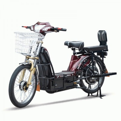 Электровелосипед грузовой Elvabike Атлант Elvabike.com