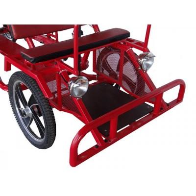 Электровеломобиль VOLTA &quotКруиз-6&quot Elvabike.com
