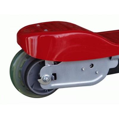 Шкив для зубчатого ремня на вал электродвигателя для самокатов Elvabike.com