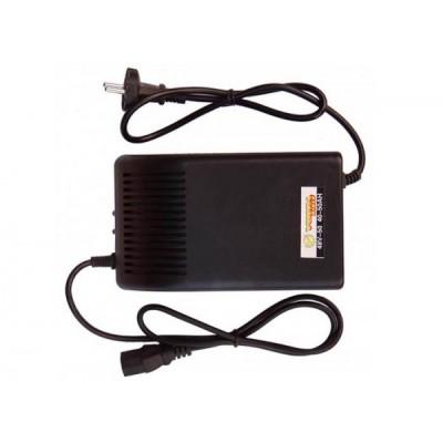 Автоматическое зарядное устройство для свинцово-кислотных АКБ на 48V (5A). Elvabike.com