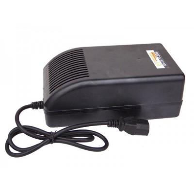 Автоматическое зарядное устройство для свинцово-кислотных АКБ на 60V (2А). Elvabike.com