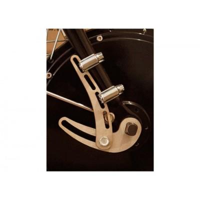 Универсальный усилитель вилки для мотор колес с прямым приводом 500-1000W Elvabike.com