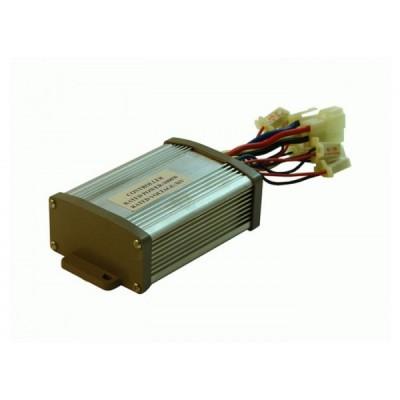 Контроллер Elvabike 24v500w для коллекторных электродвигателей постоянного тока Elvabike.com