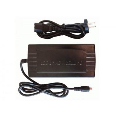 Автоматическое зарядное устройство для литий ионных АКБ на 24v (2A) Elvabike.com