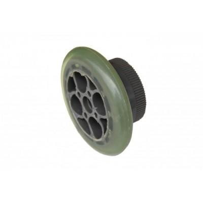 Заднее колесо со шкивом  для самокатов Elvabike.com