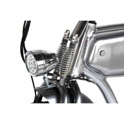 Электрокруизёр Elvabike Harley Elvabike.com