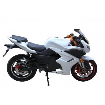 Электромотоцикл Elvabike Фалкон Elvabike.com