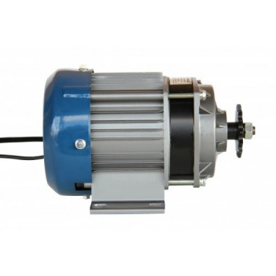 Электродвигатель  48V500W с планетарным редуктором Elvabike.com