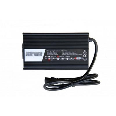 Автоматическое зарядное устройство для литий ионных АКБ на 48v (5А) Elvabike.com
