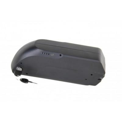 Литий ионный аккумулятор LG 36v19.2Ah, на раму Elvabike.com