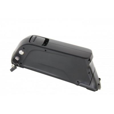 Литий ионный аккумулятор LG, 36v12.8Ah, на раму Elvabike.com