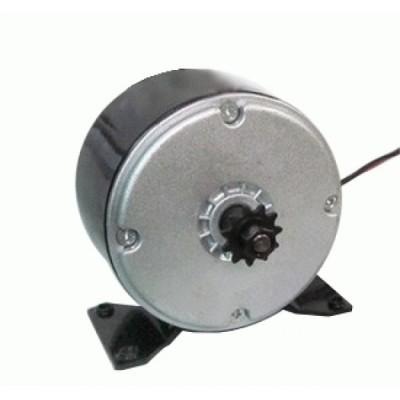 Электронабор с электродвигателем DC 24v250w с прямым приводом Elvabike.com