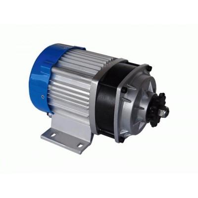Электронабор с электродвигателем BLDC 36v500w, с планетарным редуктором. Elvabike.com