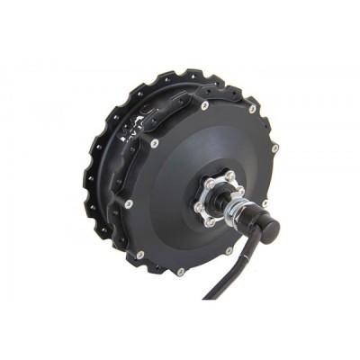 Мотор-колесо заднее MAC 36-48v/1000w(2000w) Elvabike.com