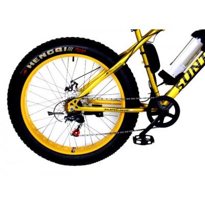 Электровелосипед Elvabike Сантайм 750 Elvabike.com