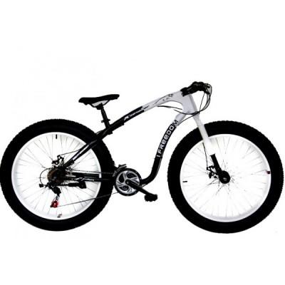 Велосипед Elvabike Freedom-2 Elvabike.com
