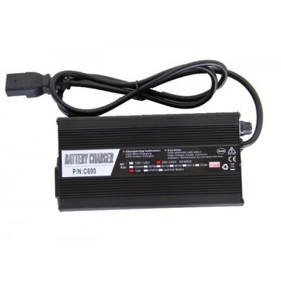 Автоматическое зарядное устройство для литий ионных АКБ на 60v 5А Elvabike.com